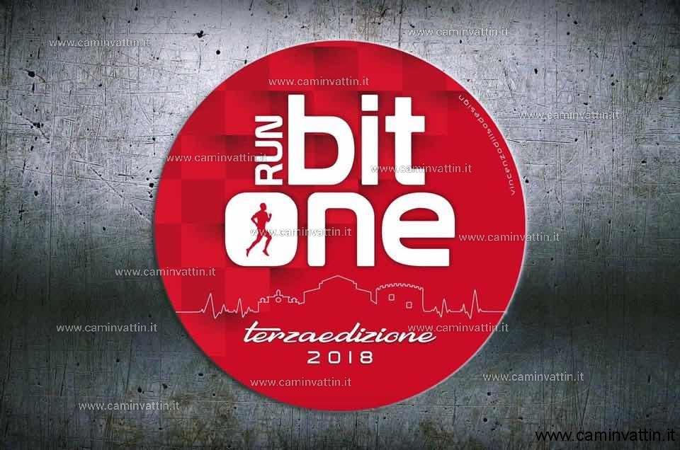 run bit one 2018 bitonto