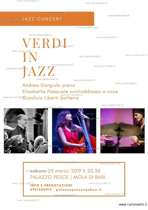 verdi in jazz