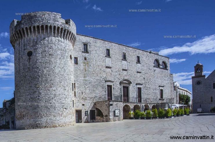 castello aragonese conversano