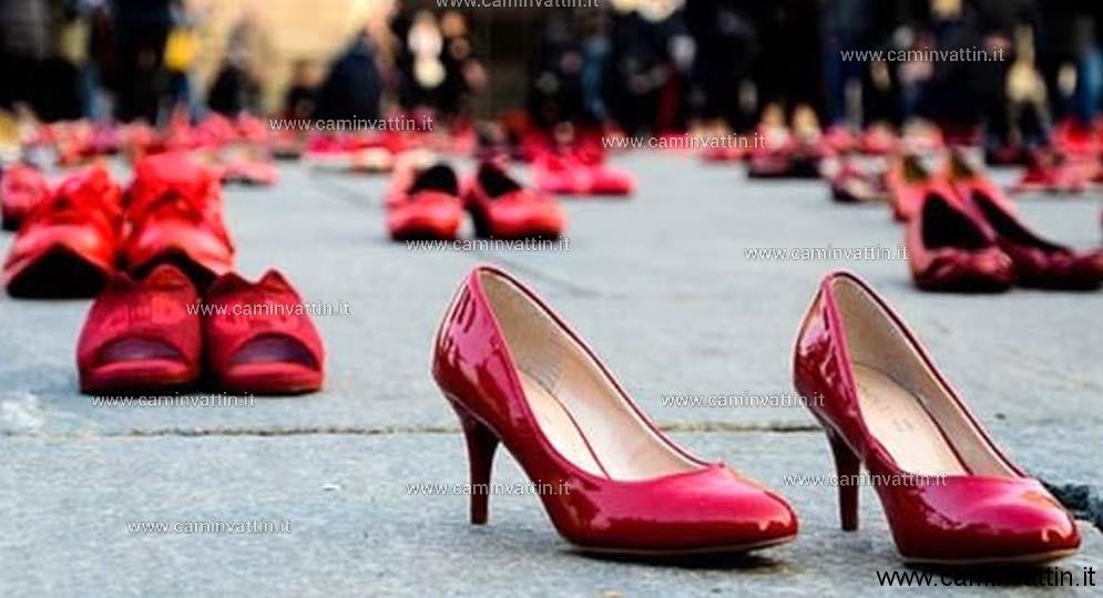 giornata contro la violenza sulle donne bari