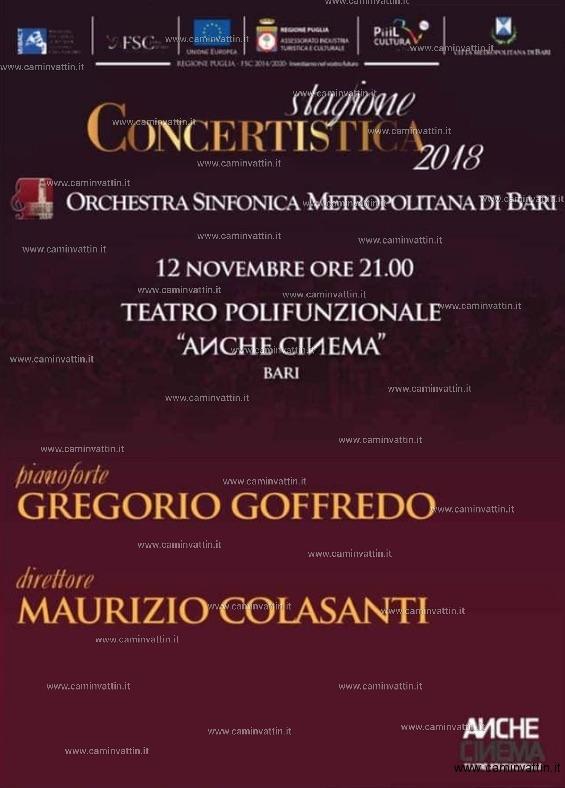 maurizio colasanti dirige orchestra sinfonica metropolitana di bari anchecinema