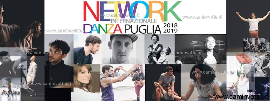 network danza puglia 2019 teatro traetta