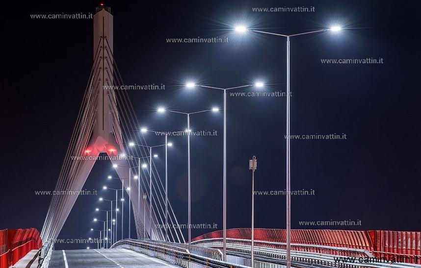 ponte adriatico bari