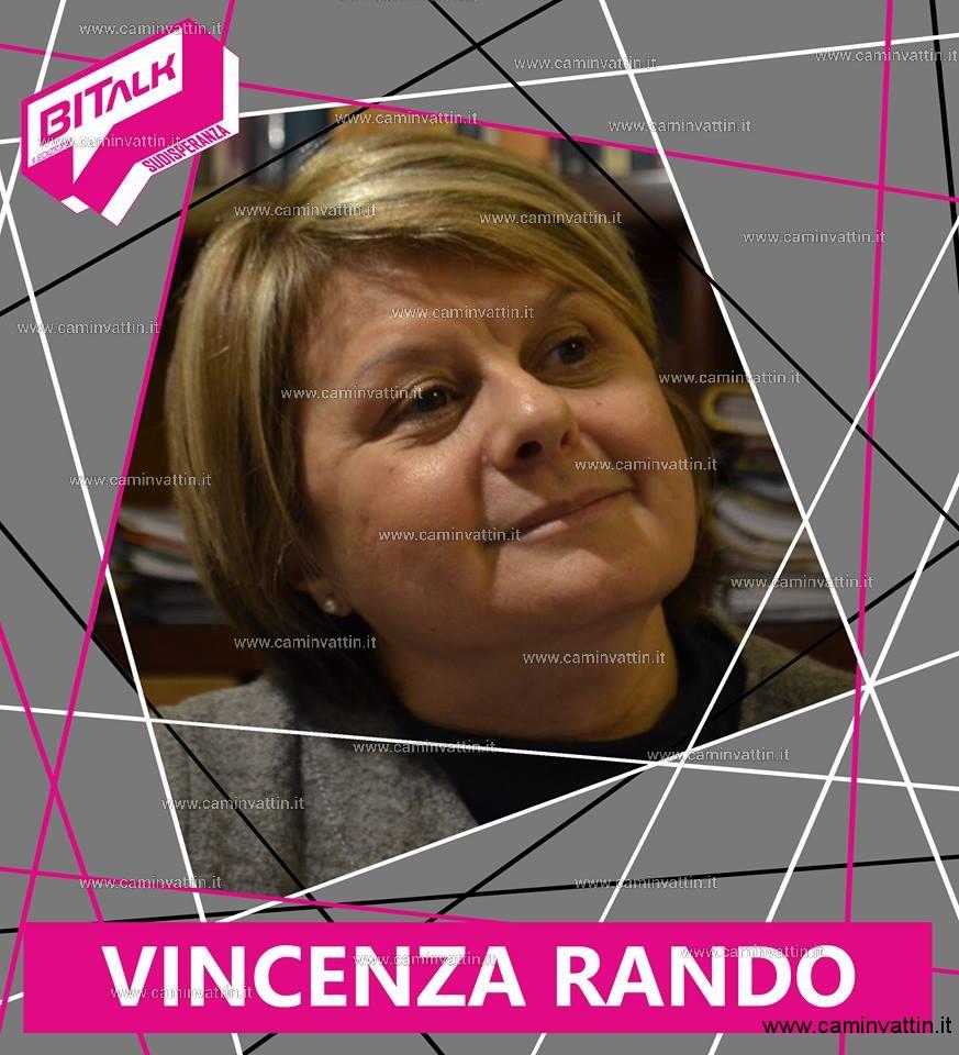 avvocato vincenza rando bitalk 2018