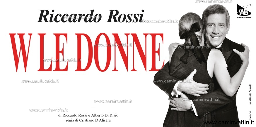 w le donne riccardo rossi