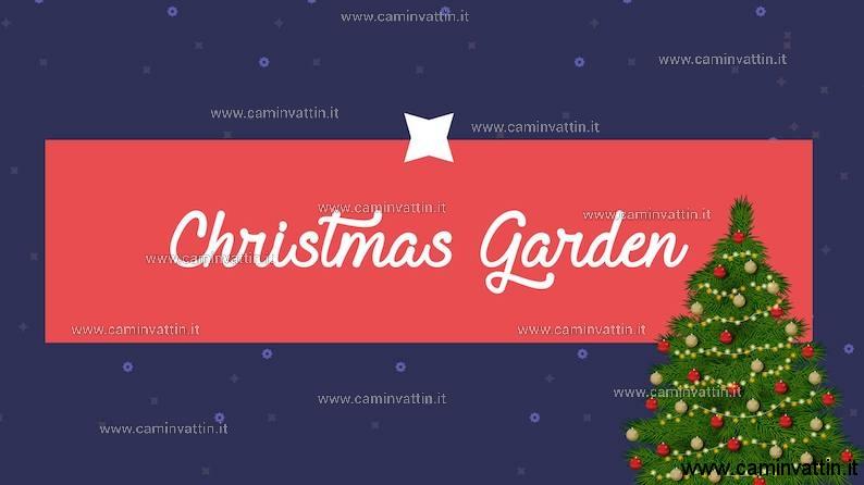 christmas garden natale a bari christmas town