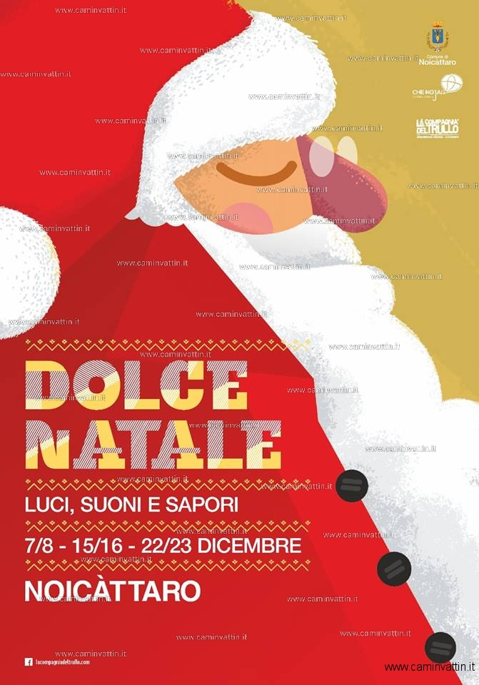 dolce natale noicattaro