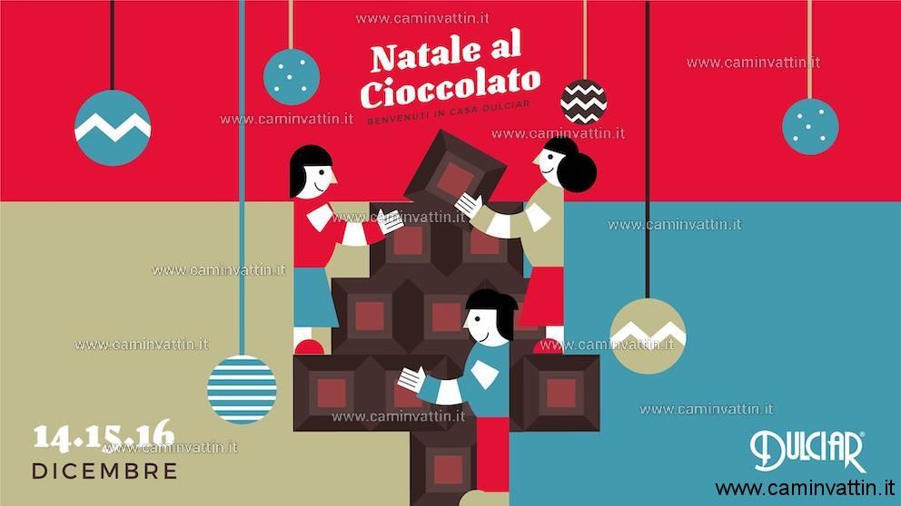 natale al cioccolato dulciar