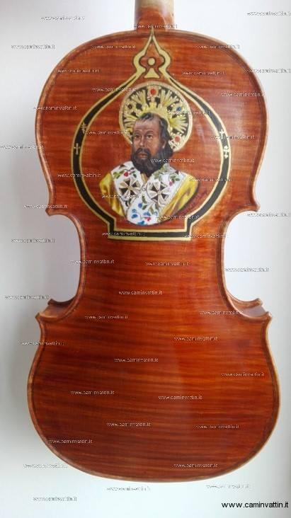 Un Violino per San Nicola