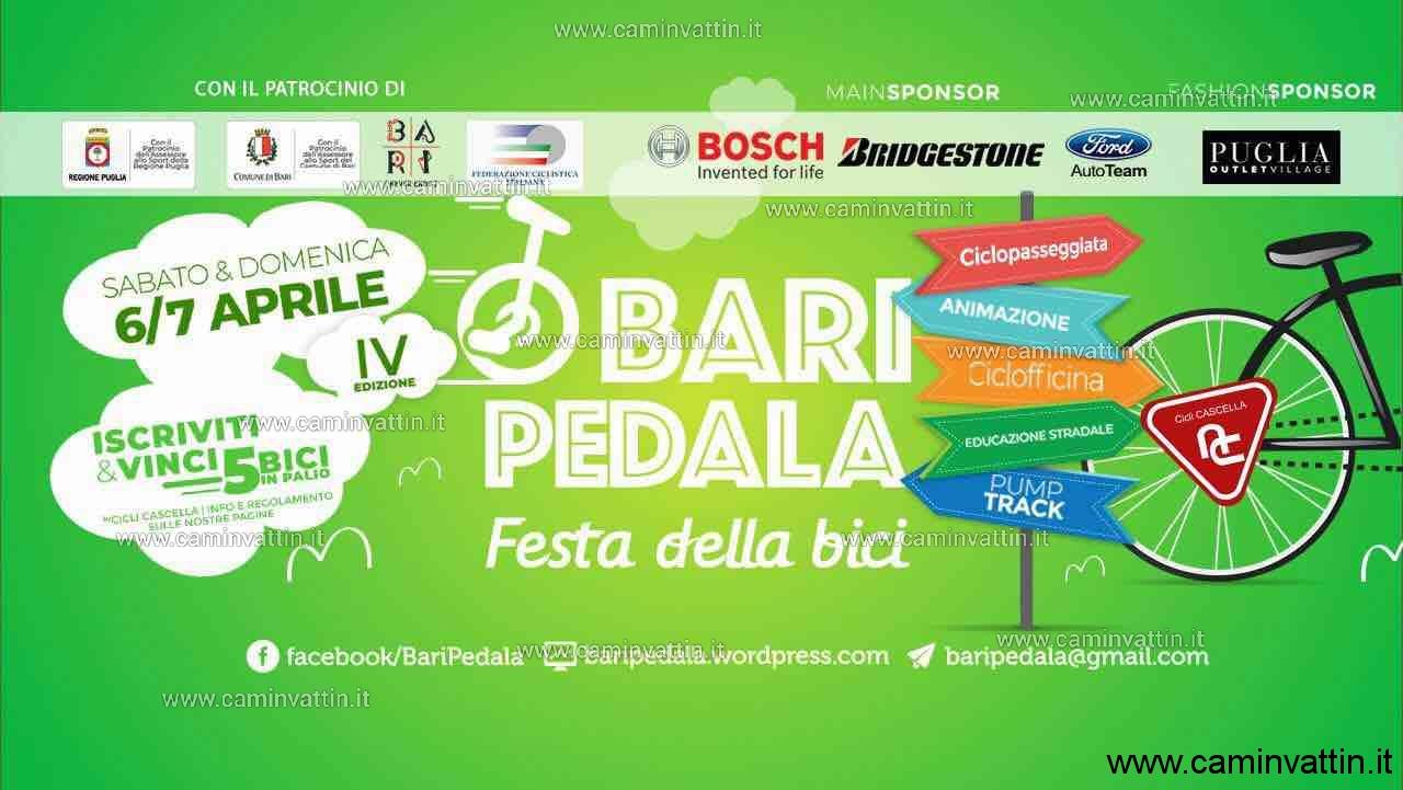 bari pedala 2019