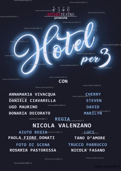 hotel per 3