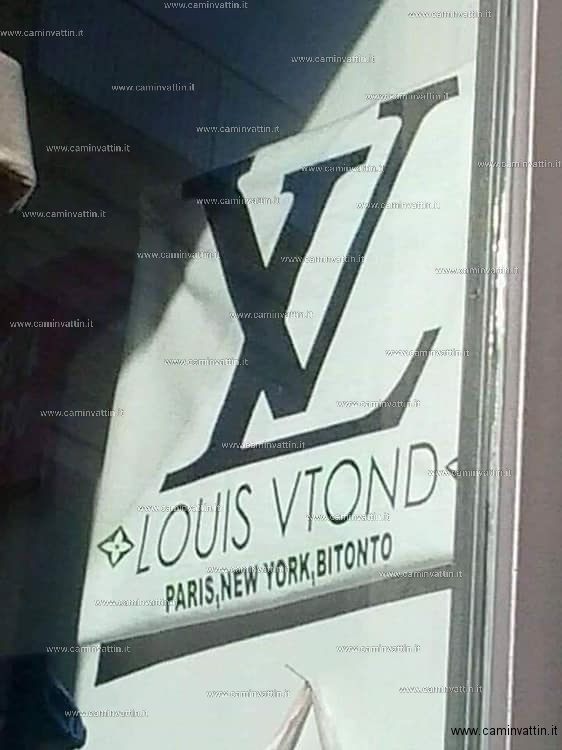 louis vtond bitonto version louis vuitton