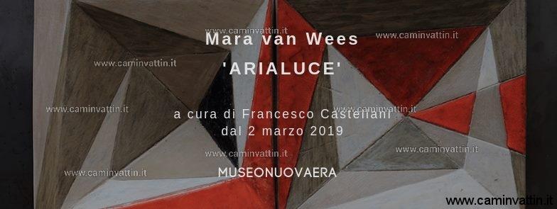 Arialuce MARA VAN WEES francesco castellani