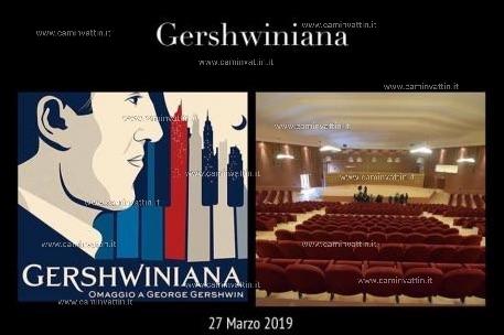 Gershwiniana bari