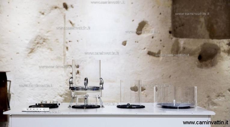 Mostra personale di Pier Alfeo alla galleria Doppelgaenger