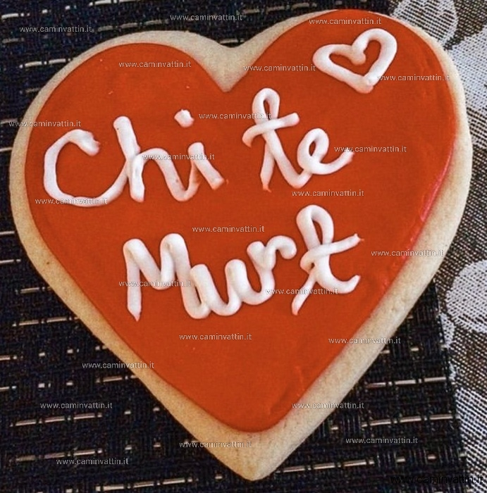 Biscotto dell'amore