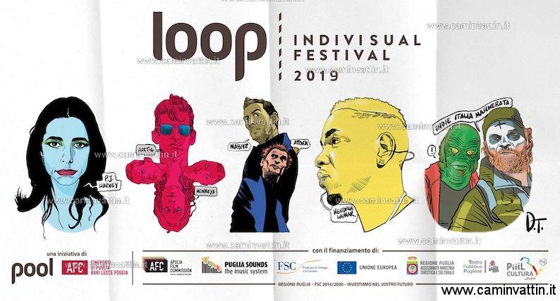 loop festival 2019 bari