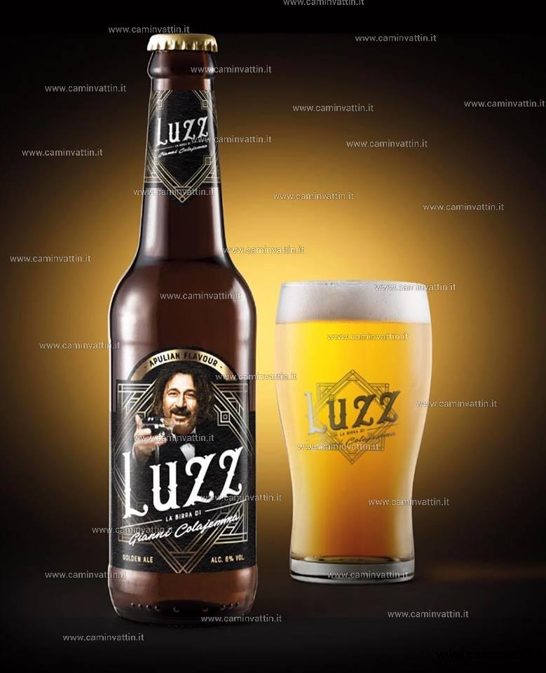 luzz la birra di gianni colaiemma