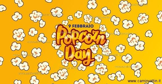 popcorn day showville