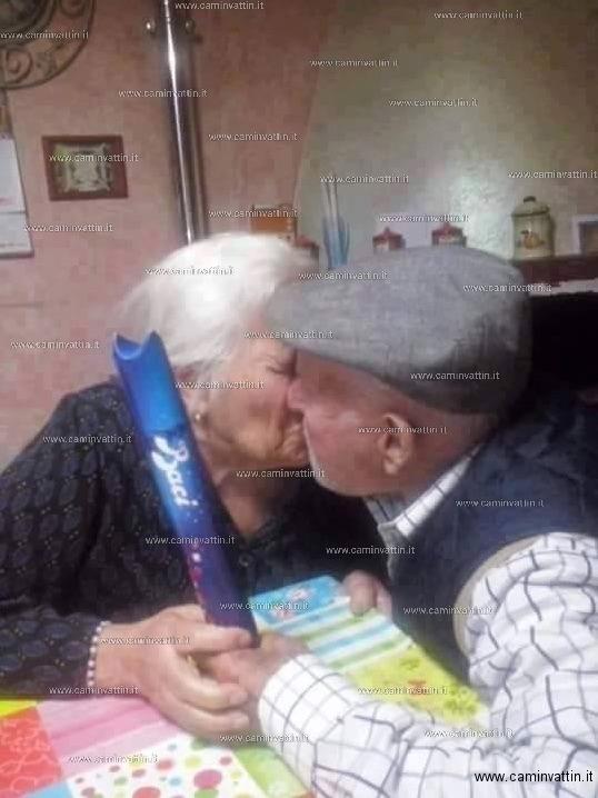 San Valentino quando non esistevano gli smartphone