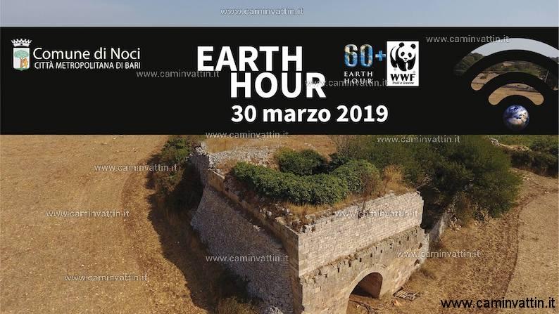 Earth Hour 2019 Scatta l Ora della Terra