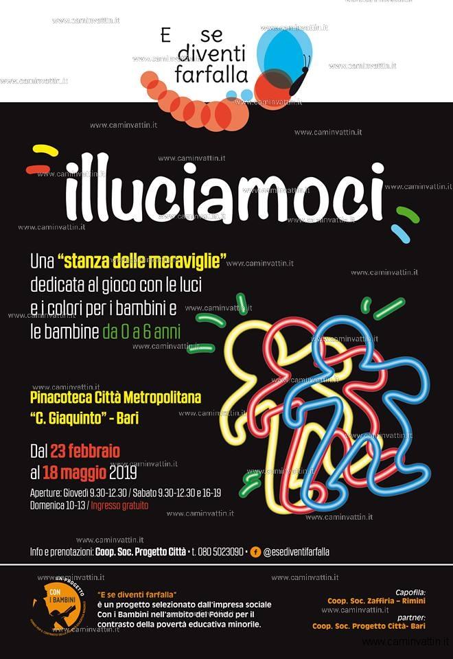 ILLUCIAMOCI pinacoteca corrado giaquinto