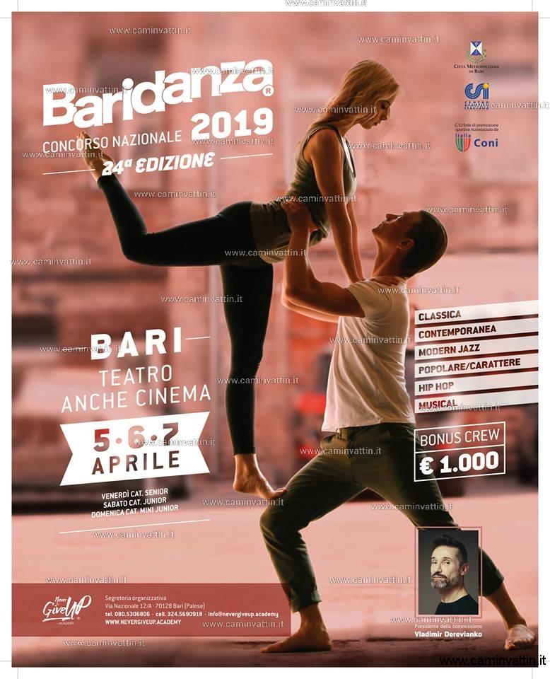 baridanza 2019