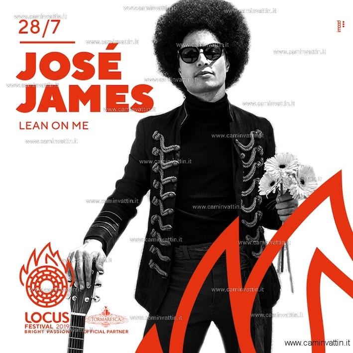 jose james locus festival locorotondo