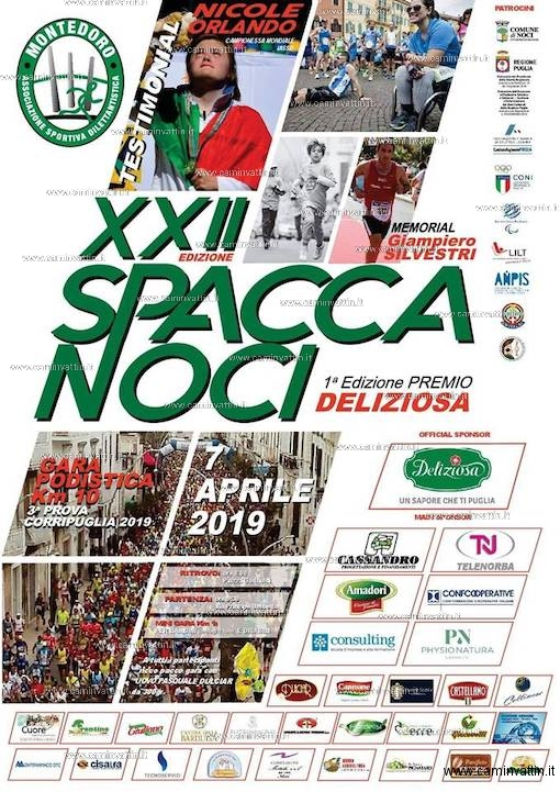 spaccanoci 2019