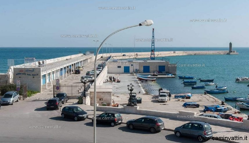 Bari e il Mare
