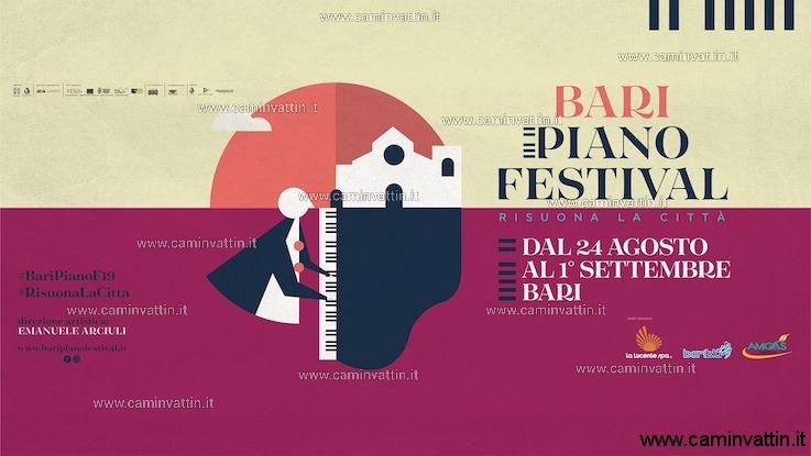 bari piano festival 2019 seconda edizione