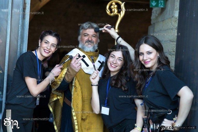 casting corteo storico san nicola 2019