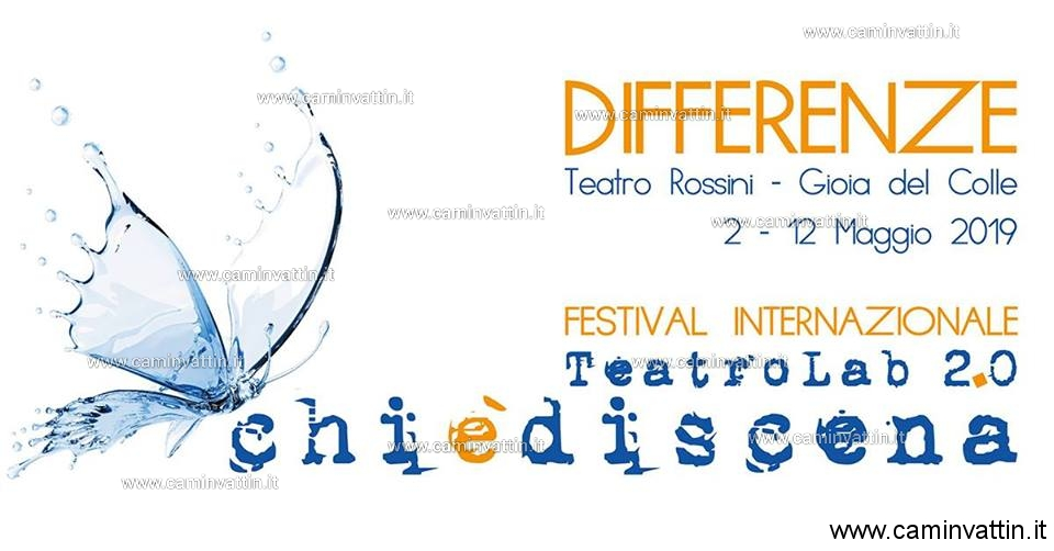 differenze festival teatrolab chiediscena