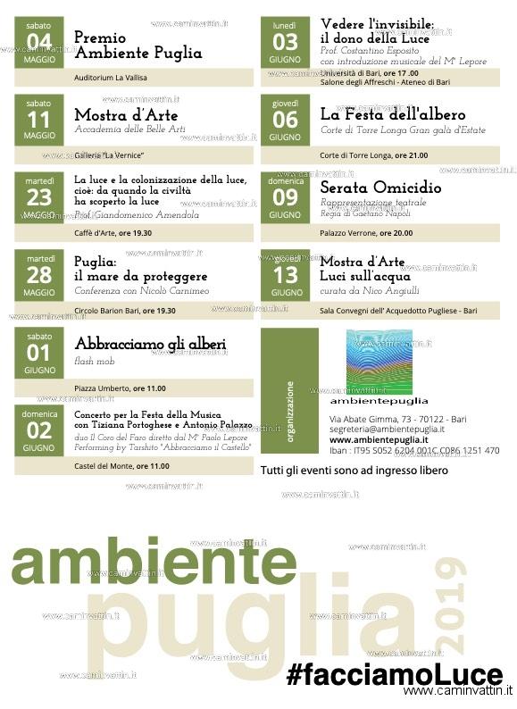 festival ambientepuglia programma
