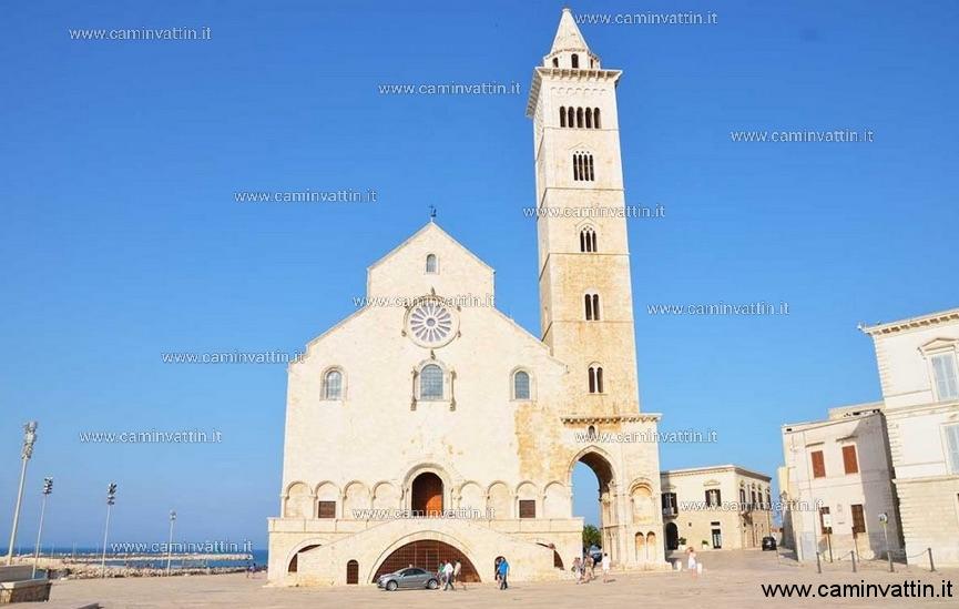 Puglia Nostra visita guidata nel centro storico di Trani
