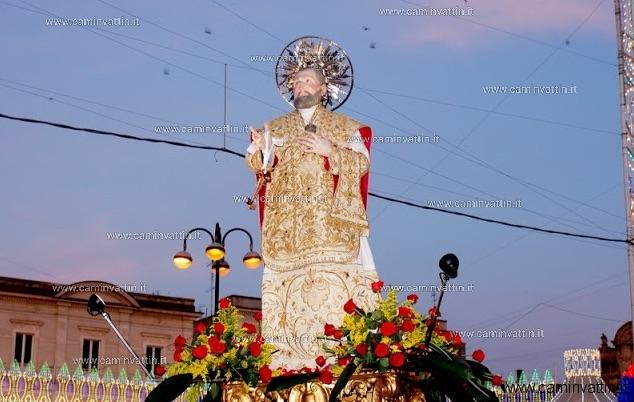 festa patronale san filippo neri gioia del colle