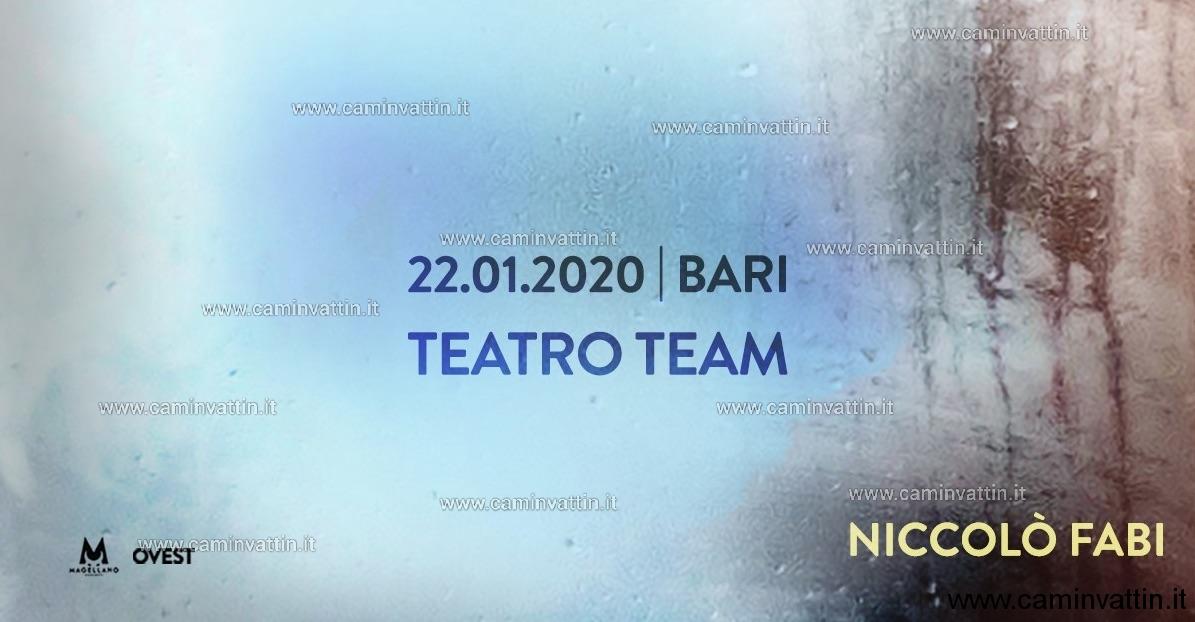 Teatro Di Verdura Calendario 2020.Tour 2020 Archivi Camin Vattin