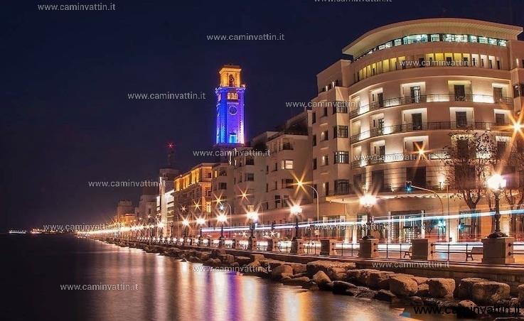 palazzo citta metropolitana di bari torre dell orologio