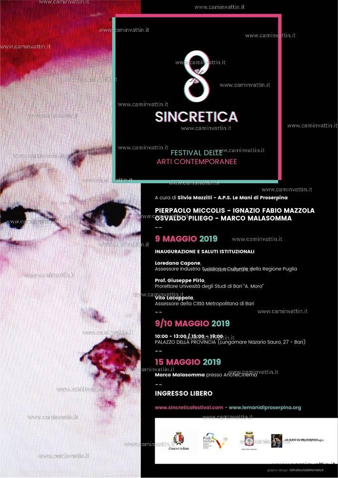 sincretica festival