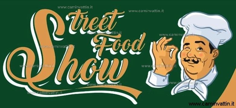 street food show gravina in puglia