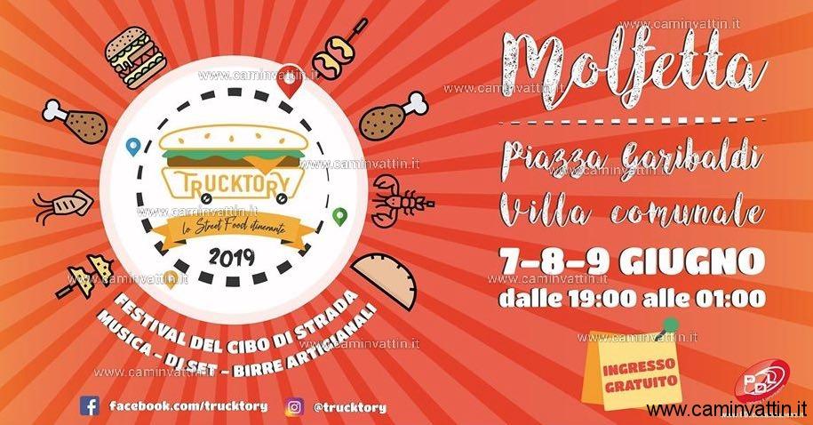 trucktory lo street food itinerante molfetta