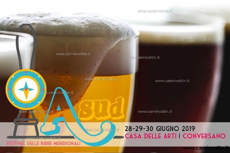 A SUD festival di sole birre meridionali