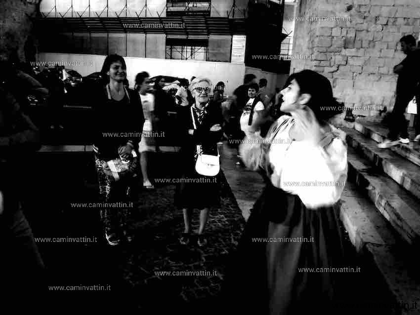 Le storie di Bari con Antonia Cicinato