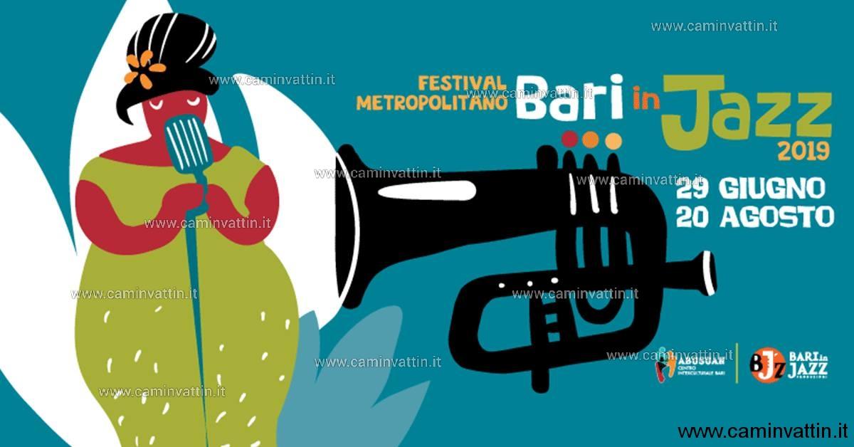 bari in jazz 2019