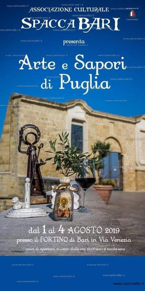 Arte e Sapori in Puglia