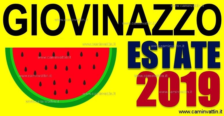 ESTATE GIOVINAZZESE 2019