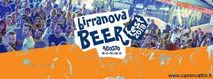 birranova beer fest 2019