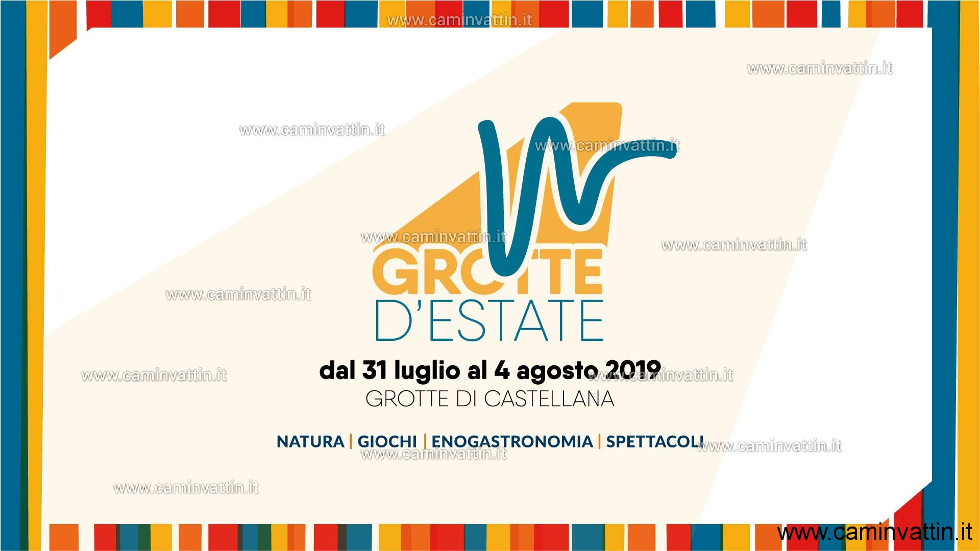 grotte d estate 2019 castellana