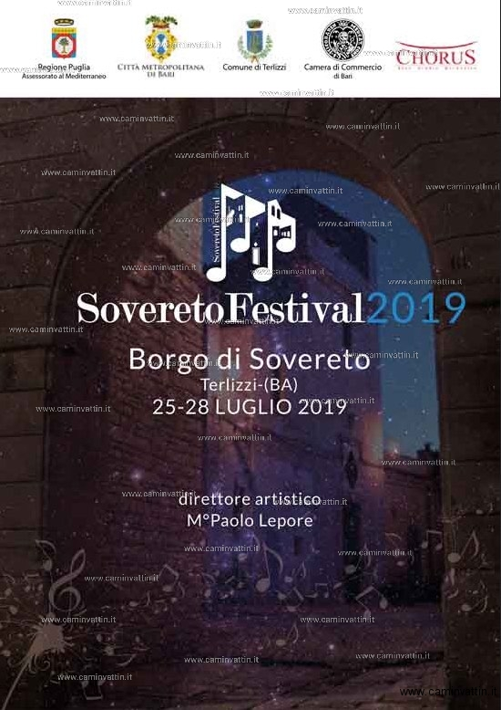 sovereto festival 2019 terlizzi