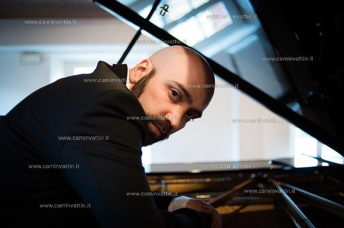 ALESSANDRO DELJAVAN bari piano festival